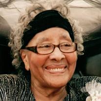 Mirtha Taylor