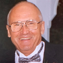 "Willard ""Bill"" A. Goodwin"