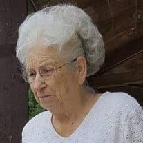 Mary Louise Gibbs