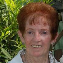 Sheila McCluskey
