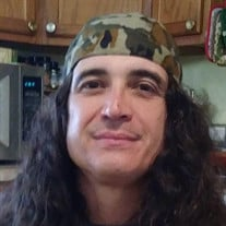 Travis Elecine Bernal