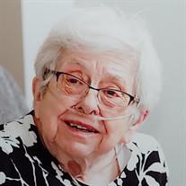 Gloria L. Ream