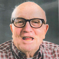 Donald Ray Gascoigne