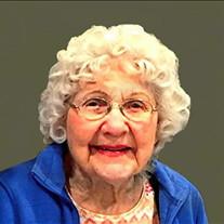 Bessie S. Bates