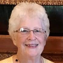 Mrs.  Elaine M. VanderWel