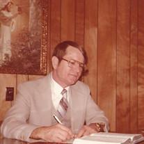 Rev. Laverne Spencer Alt