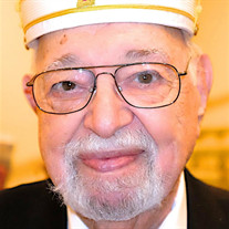 Joseph Meyer Leavitt