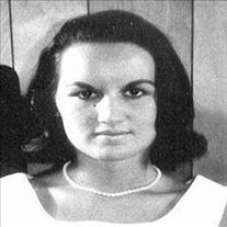 Elizabeth Susan Kingeter