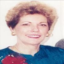 Nancy Georgene Mancillas