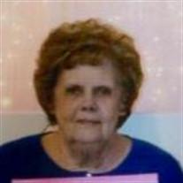 Shirley Faye Flynn
