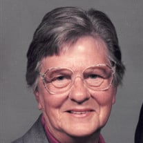 Joyce Ann Ruebush