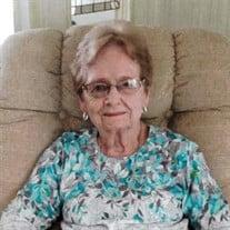 Mrs. Betty Sue Thurman