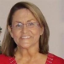 Mary Ohmes