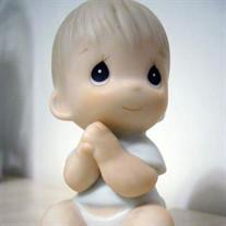 Baby Mason T. Kennerly
