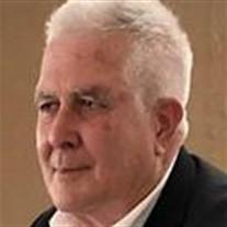 Brian F. Hart