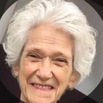 Linda Maureen Campbell Smith