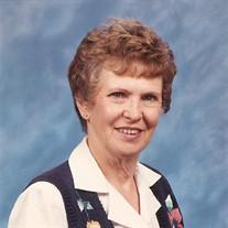 Cleta Joyce Biddy