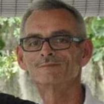 Dale Edward Moore