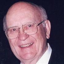 """John  V. """"Jack"""" Kessler"""