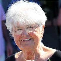 Patricia Ann Schauer