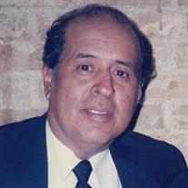 Fidencio R. Cantu