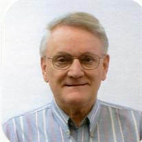 Ronald Burton Busick