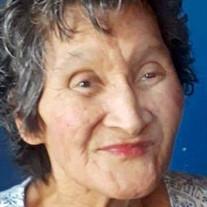 Maria R. Olveda