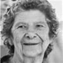 Ethel Fern  Richardson