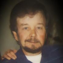 Sidney Eugene Barnes