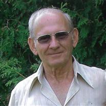 Mr. Donald Wilson