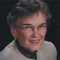 "Mrs. Roberta ""Bobbie"" Lerch Stanfield"