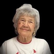 Lillian Gay