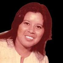 Linda Sue Orona