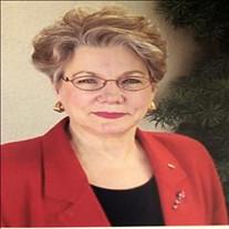 Shirley Jean Valentino