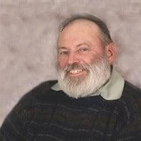 Eugene D. Leach
