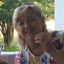 Betty Sue Pruett