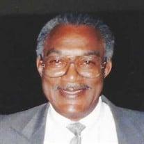 Mr. Leonard Earl Bell