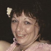 Peggy Ann Stagel