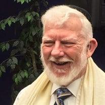 Rabbi David Lee Hall