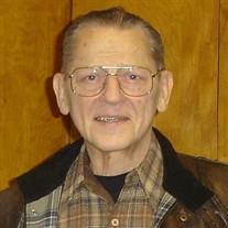 George Naumczik