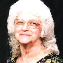 Mabel Elizabeth Cutler