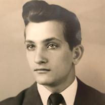 Mr. John A. Bello, Sr.