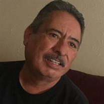 Leo  Ruben  Martinez