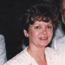 Jeanette J. Hanson