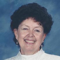 Marjorie  Mae Giger