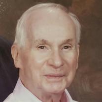 Harold Raymond Jackson