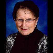Joyce Jeanette Fournier