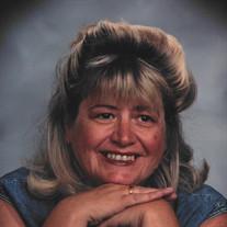 Janice Marie Overman