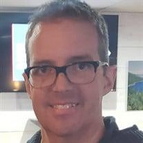 Timothy Daniel Jensen