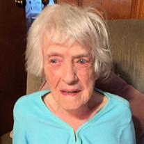 Virginia S. Howell of Ramer, TN